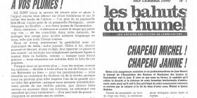 Uneàlaune bahuts n°01 sept1990-1C
