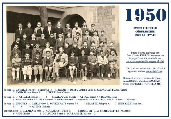 A-1949-50-6ème A1-Camboulives-JCFerri-PhLapadu-