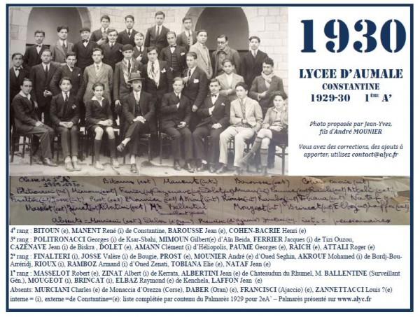 Capture-Aumale-1929-30-Jean-Yves pour André MOUNIER-1