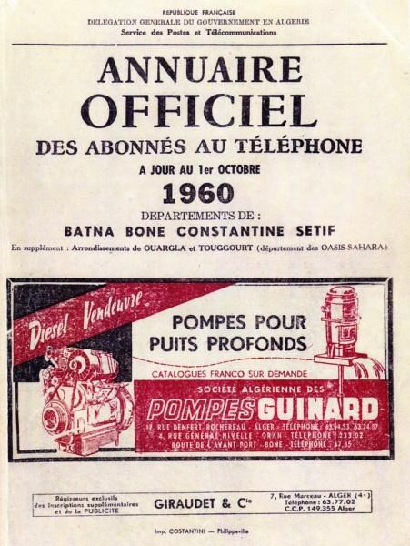 LAnnuaire-EstAlgérie-1960-p00