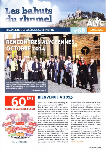 Une-Bahuts-68-Janvier-2015-Adhérents-01
