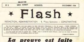 Uneàlaune-Flash-n° 2 - décembre 1954-