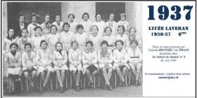 Uneàlaune-L-1937-6e-Bahuts-8-Yolande HENTGES née PISANI