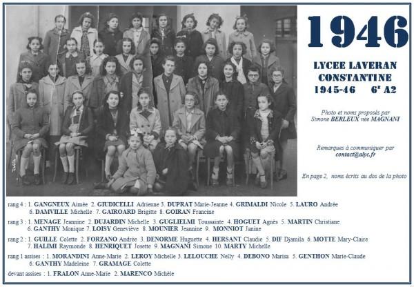 Une-Laveran1945-46-6eA2-Simone-Magnani