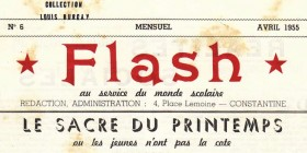 UneàlaUne-Flash-n°6-Avril 1955