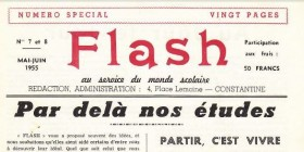 UneàlaUne-Flash-7-8-mai-juin-1955