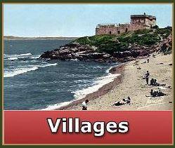 Villages Tizis
