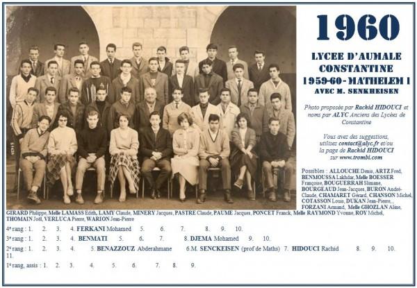 Une-A-1960-MathElem-I-Senckeisen-Hidouci