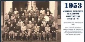 Uneàlaune-CMG-Cne-6ème-1952-53-JJMAY