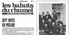 UneàlaUne-Bahuts n° 4-avril 1992