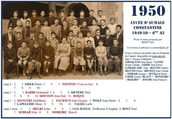 Une-Aumale-1949-50-6e A2