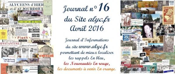 Une-JS-16-Avril  2016