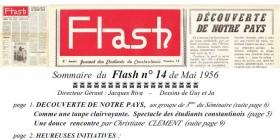 UneàlaUne-Sommaire-Flash-14-mai-1956