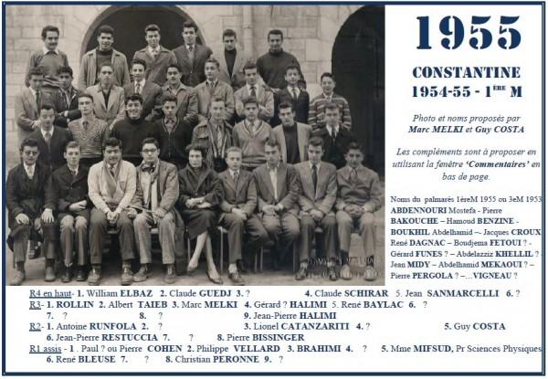 une-1954-55-1em-marc-melki-guy-costa