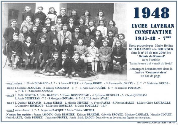 une-laveran-b-39-1947-48-7eme-mhgb