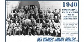 Uneàlaune-A-1940-Profs-Bahuts-n°1-1990-1