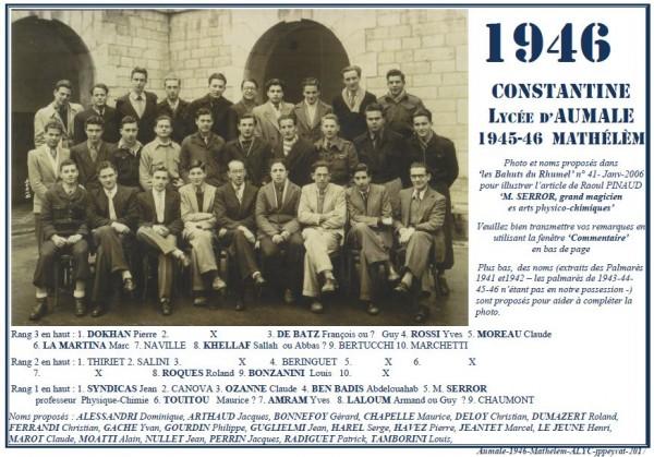 Une-A-1946-Mathélèm-RaoulPinaud-B41