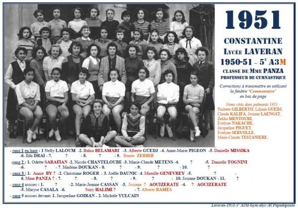 Une-L-1951-5eA3M-MmePANZA-prof-gym