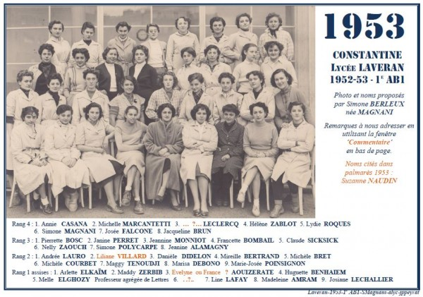 Une-L-1953-1èreAB1-Simone-Magnani