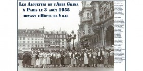 Une-Laveran-1955-8-3-Alouettes-Grima-à-Paris-31