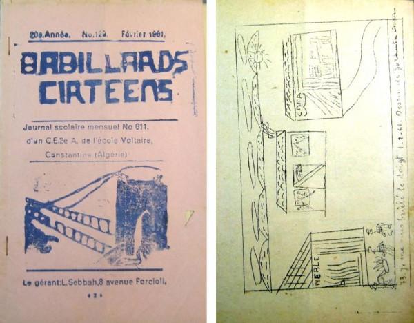 Une-Babillars-cirtéens-n°129-février-1961