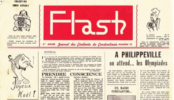 Une-Flash-19-mars 1957