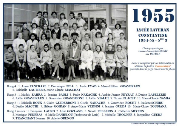 Une-Laveran-1955-5ème3-AJG-3
