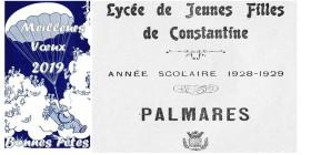 UneàlaUne-Laveran-Palmarès-1929-2019 N