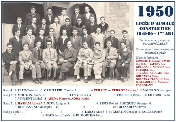 Une-A-1950-1eAB-André LABAT-2