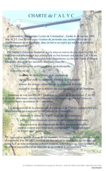 Bulletin Adhésion ALYC 2020 p2