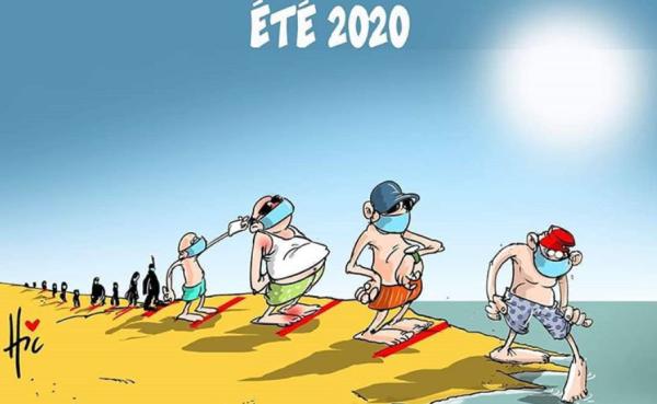 Eté 2020 de Le Hic