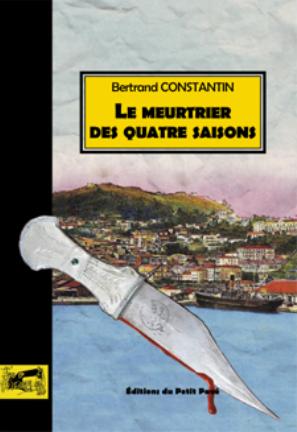 Le meurtrier des quatre saisons B Constantin
