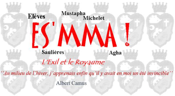 ES'MMA 2A