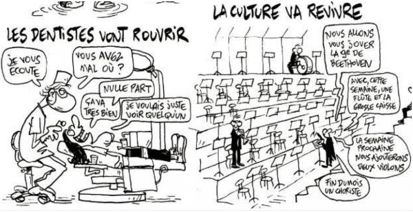 Pierre KROLL-Déconfinement 1