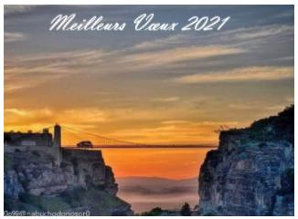 Une-Meilleurs Voeux 2021 Nabuchodonosor 4 petit par mail 2